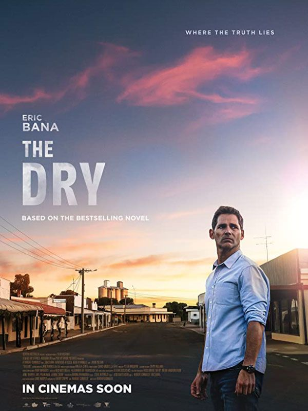 Critique Ciné : The Dry (2021)