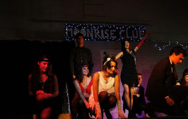 La comédie musicale : une tradition à St Vincent ? /.../ Musical comedy : a tradition at St Vincent ?