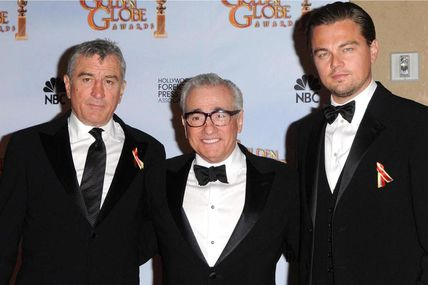 KILLERS OF THE FLOWER MOON, MARTIN SCORSESE VA REUNIR DICAPRIO ET DE NIRO POUR SON PROCHAIN FILM !
