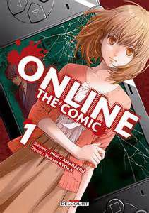 Online the comic