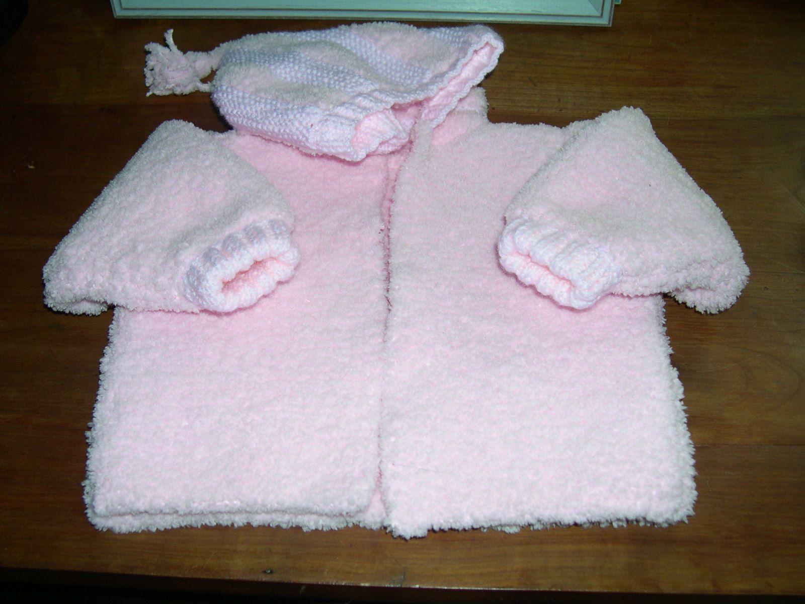 Le tricot chez LES BRICOTINES DU 32