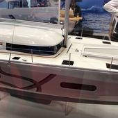 VIDEO - Excess 11, a unique positioning on the catamaran market - Yachting Art Magazine