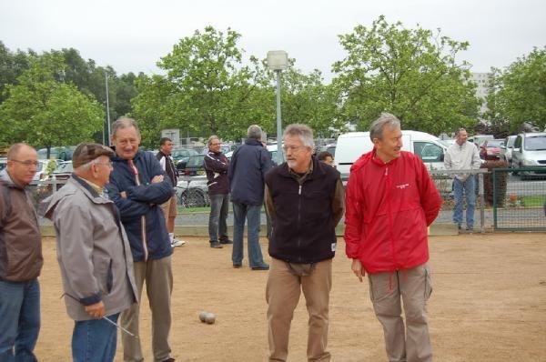 concours boules 2008 Photos Michel DENOYER