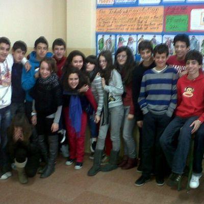 """Fotos de los alumnos del colegio """"ISLA DE LA DEVA"""""""