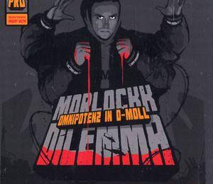 Review: Morlockk Dilemma - Omnipotenz in D-Moll