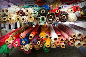 Aprender costura desde cero: Tipos de telas, tejidos y dónde comprar- Parte 1