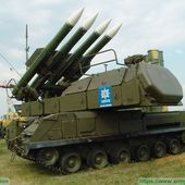 SA-17 Grizzly BUK-M2 9A317E medium range air defense missile system | Russia Russian missile system vehicle UK | Russia Russian army military equipment vehicles UK