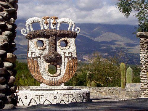 Amaicha del Valle (Tucumán)