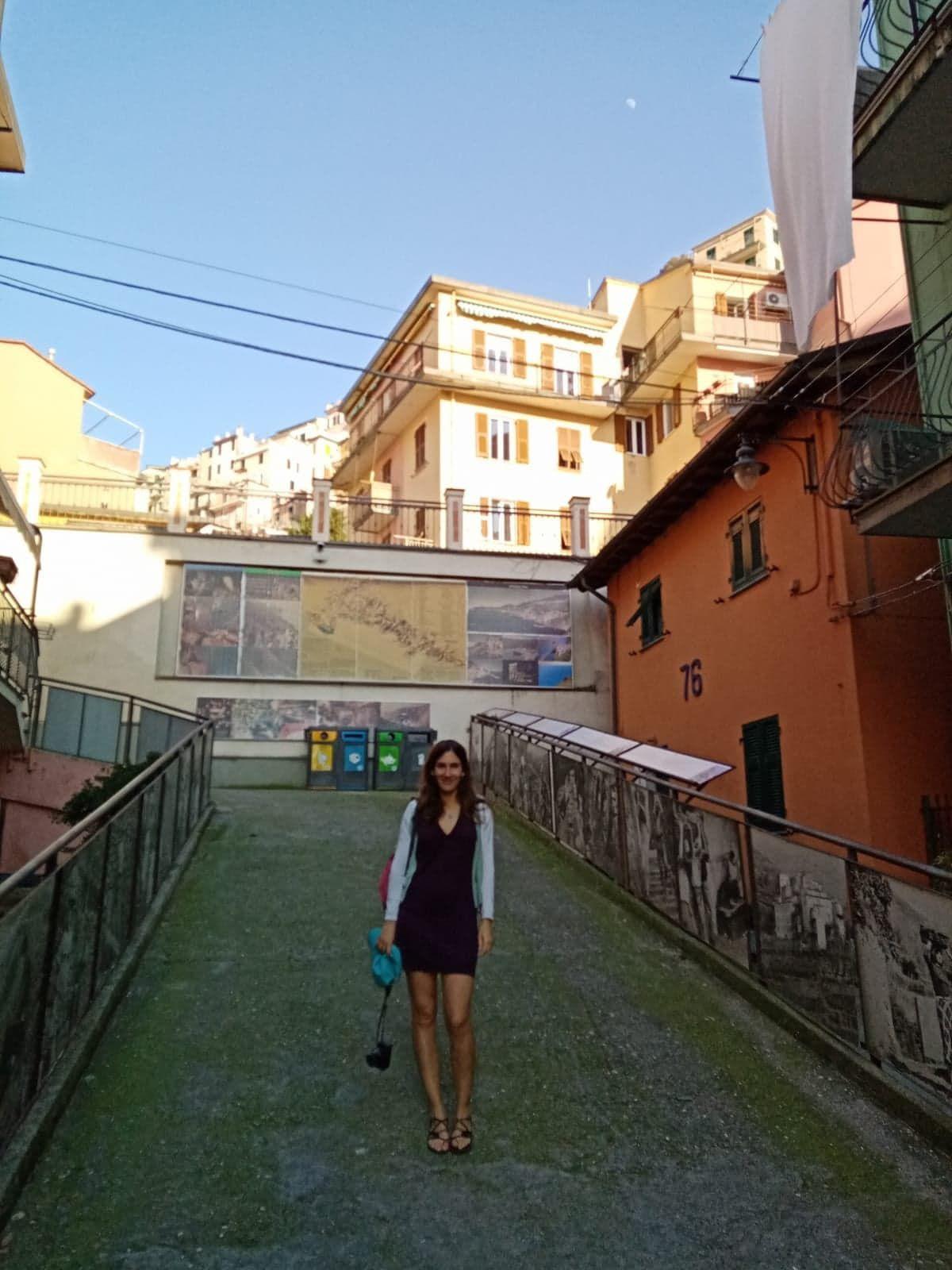Italie - Ligurie