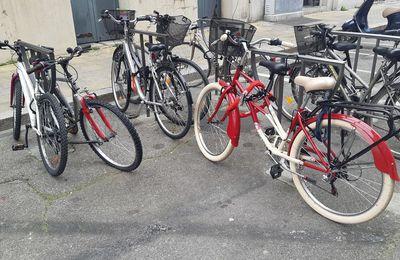 Le parc naturel du Luberon lance un laboratoire du vélo quotidien