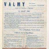 BNF et journaux de la Résistance - Histoire et Généalogie