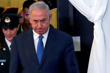 Israël encore aux urnes, l'OLP en quête d'avenir....par Pierre Barbancey