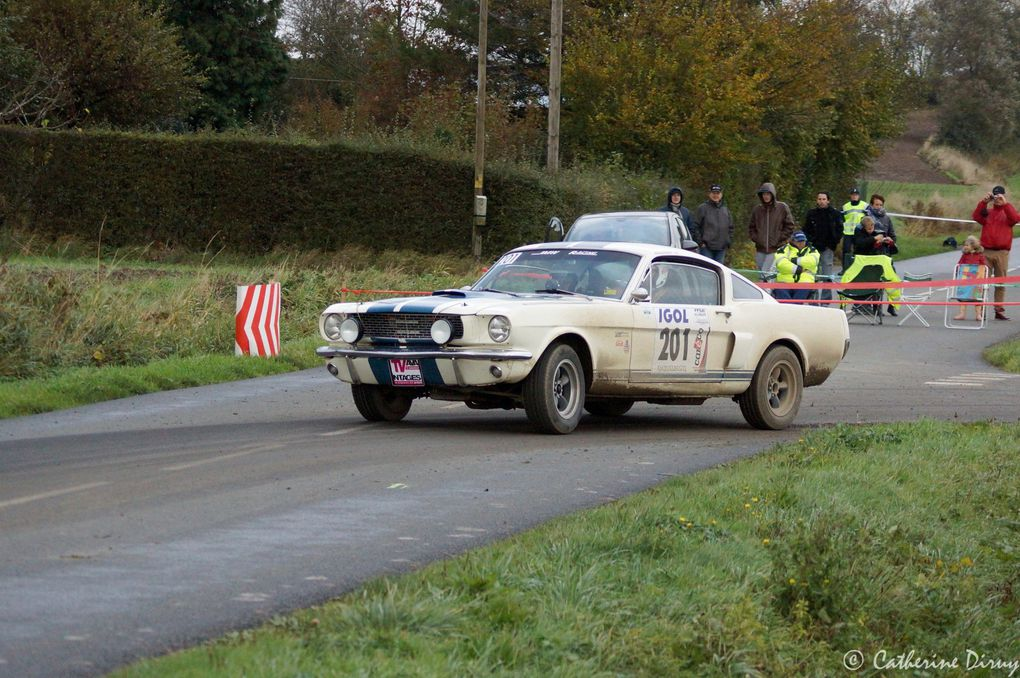 Album - 1er Flandre Opale Rallye V.H.R.S