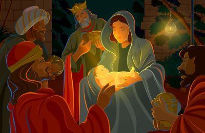 Prière Universelle - Epiphanie du Seigneur