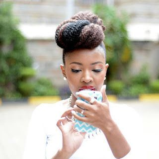 6 Things You Never Knew About Gospel Songstress Kambua
