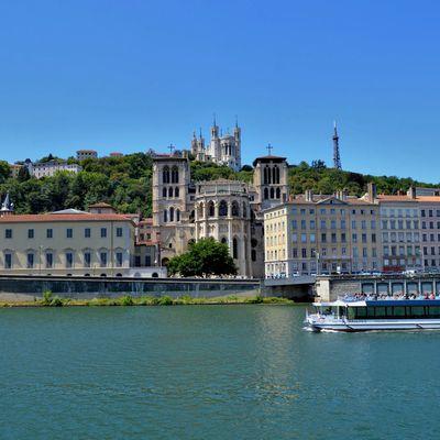Le Vieux Lyon... (2)