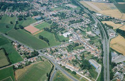 Article sur le blog de la mairie du 16 juin 2012 concernant le Canton Jénart:
