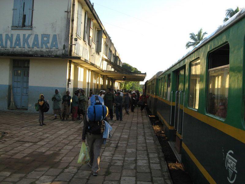 Voyage à Madagascar - 2007