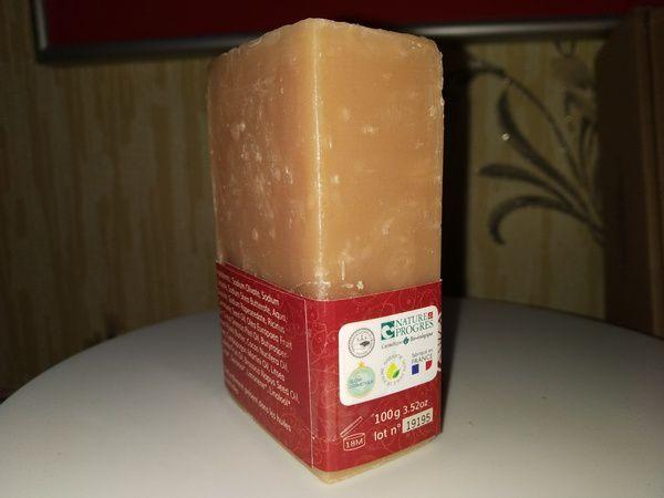 Découverte de la box 100% Made In France -UP! Box@ Tests et Bons Plans