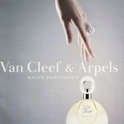 Air de First de VAN CLEEF & ARPELS