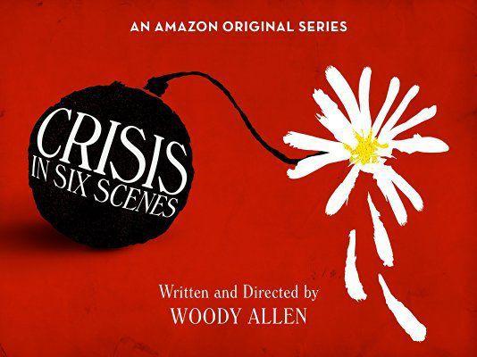Critiques Séries : Crisis in Six Scenes. Saison 1. BILAN.