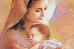Message de notre Maman Céleste Via Robert Brasseur (Canada) - Lundi 27 Juillet 2020
