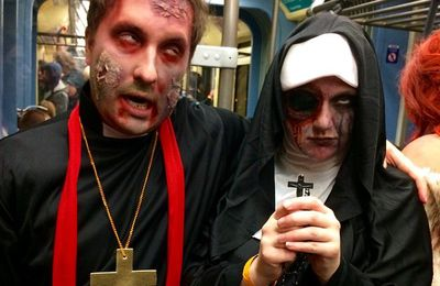 TODD, HOLLANDE ET LE CATHOLICISME ZOMBIE.
