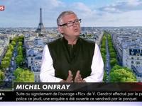 Michel Onfray - L'info du vrai (CNews) - 04.09.2020