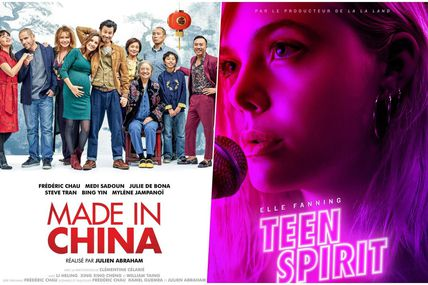 DOUBLE CRITIQUE : MADE IN CHINA / TEEN SPIRIT