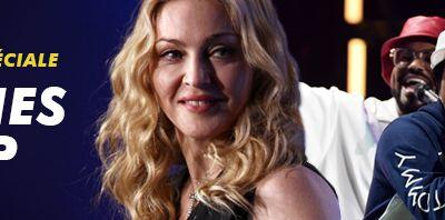 Madonna, Bruno Mars, les Spice Girls, Elton John, Dua Lipa (...) à l'honneur cette semaine sur MTV Hits