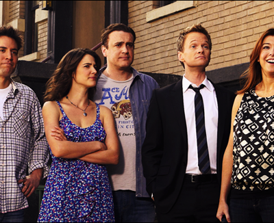 (Critique) Serie : How I Met Your Mother - Carter Bays, Creg Thomas