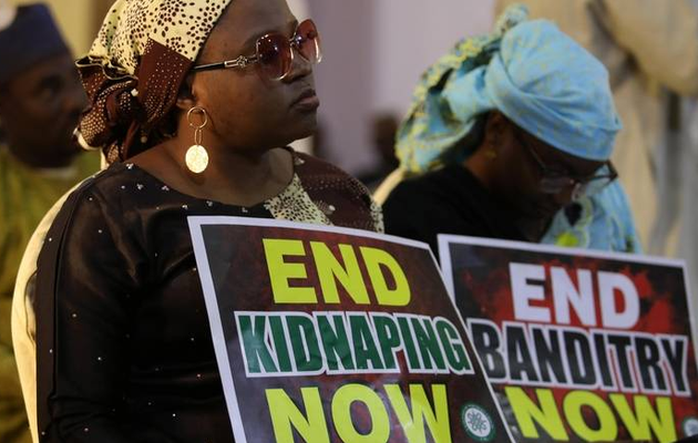 Parents react to purported Boko Haram video showing abducted boys