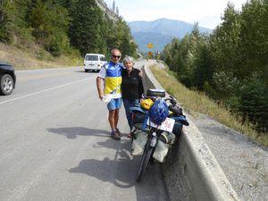 La longue traversée…. Prince Rupert vers Ottawa