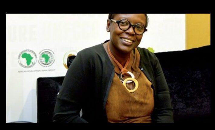 BAD : Yacine Fal nommée Directrice générale du cabinet d'Adesina