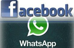 La guerra del web: Facebook-WhatsApp e lo shopping Lenovo