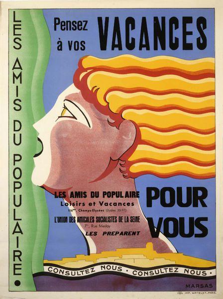 Affiches et livrets de chansons de 1936. Ann&eacute;e de la victoire du Front Populaire, et aussi de la Guerre d'Espagne.<br />Source : Archives Michel Dixmier