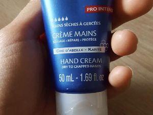 Crèmes pour les mains, je vous dis tout sur celles que je teste actuellement !