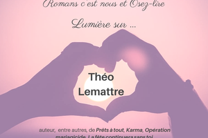 Interview Théo Lemattre