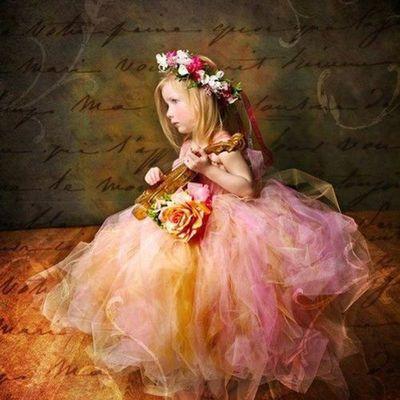 Belles petites fées...