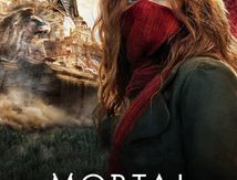 Mortal Engines (2018) de Christian Rivers