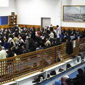 Les mosquées seront ouvertes au grand public les 9 et 10 janvier