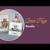 Bear Hugs Bundle by Stampin' Up!