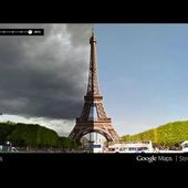 Are YOU getting much older now you discover 'Travel Through Time With Google Street View' ? - OOKAWA Corp.
