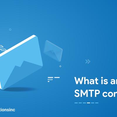Comprehensive Information on SMTP Commands