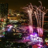 Ultra Music Festival - Mar. 20, 21, 22 2020