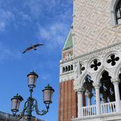 Les couleurs de Venise... - Mi-maman, Mi-moi