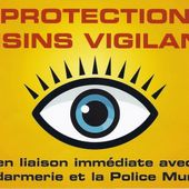 Sécurité la nouvelle municipalité agit - Lempdes Avenir