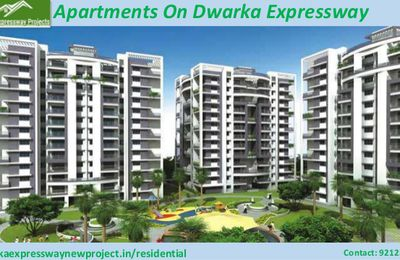 A Boost In Real Estate Sector With The Development Of Dwarka Expressway