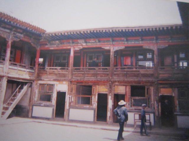 Album - Voyage en Chine (1ère partie)