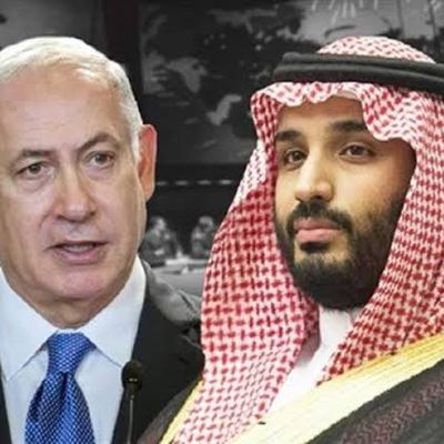 Netanyahu may meet Saudi crown prince on UAE trip